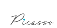 Picasso_Logo_Firma